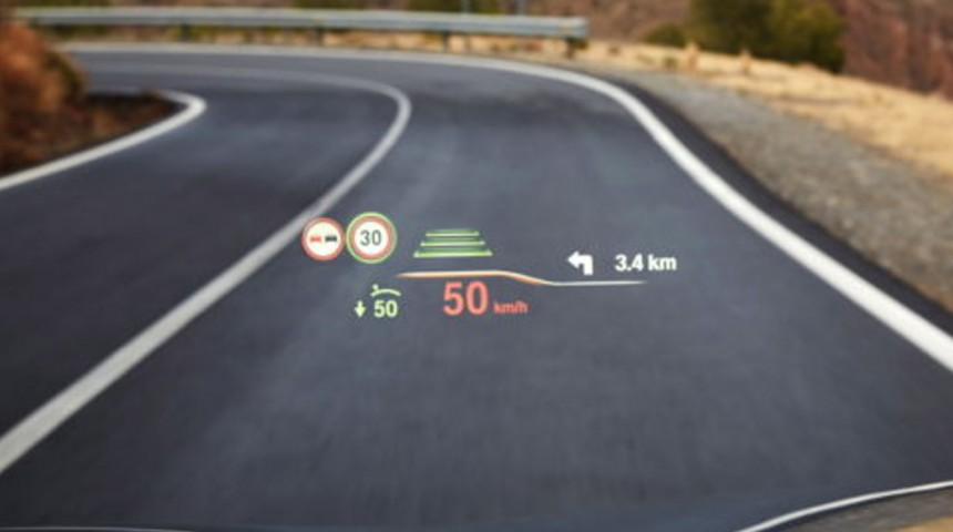 Speed Limit Info - BMW F-/G-Modelle