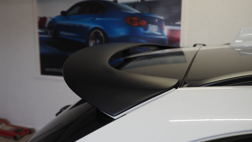 M Performance Dachkantenspoiler - 3er