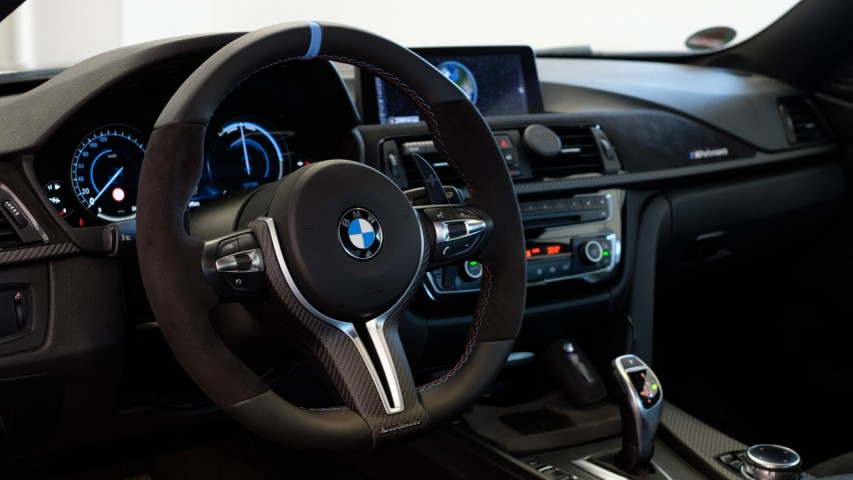 bmw m performance lenkrad pro m2 m3 m4 ff. Black Bedroom Furniture Sets. Home Design Ideas